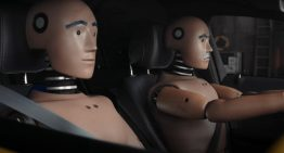 Mercedes-Benz crash test dummies – What would they say if they could talk?