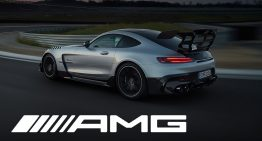 It's getting real – First official video teaser of the Mercedes-AMG GT R Black Series
