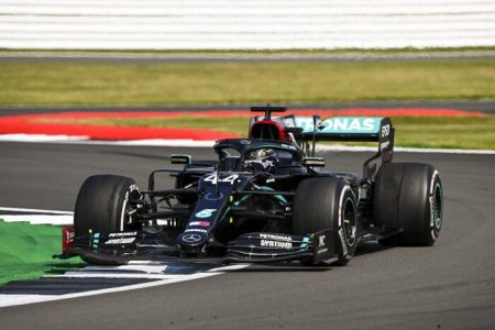 Mercedes-AMG Petronas Silverstone (4)
