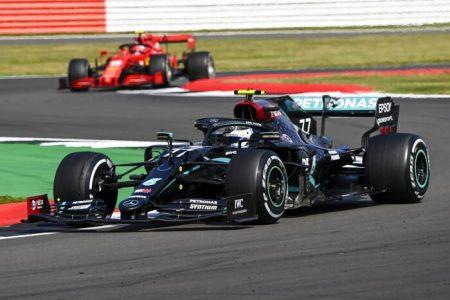 Mercedes-AMG Petronas Silverstone (9)