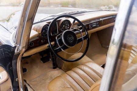 Mercedes-Benz 600 Pullman (15)