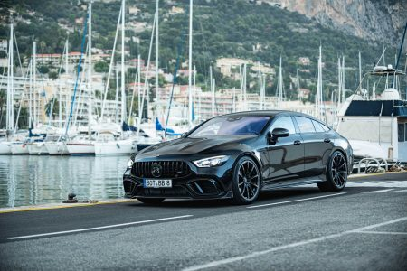 Brabus 800 Mercedes-AMG GT 63 S (15)