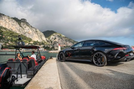 Brabus 800 Mercedes-AMG GT 63 S (18)