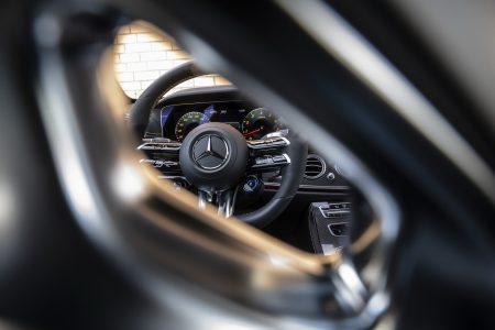 Mercedes-AMG E63S Saloon (22)