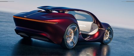 Mercedes-Benz Vision Duet (12)