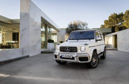 Project Geländewagen – Mercedes-Benz and Louis Vuitton team up for a unique creation