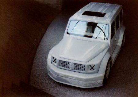 Project Geländewagen (3)