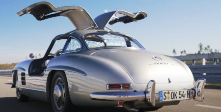iconic Mercedes-Benz models 0-60 mph (3)
