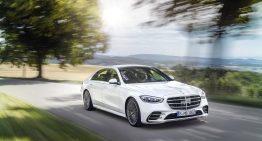 Mercedes-Benz will start assembling the S-Class sedan in India