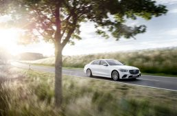 The new Mercedes-Benz S-Class, now available for order. How much does it cost?