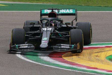Mercedes-AMG Petronas World Championship title (4)