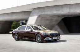 The 2021 Mercedes models list: 13 news from which 4 electric
