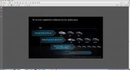 Mercedes invest almost 1 billion euros in ACC Stellantis-TotalEnergies joint venture