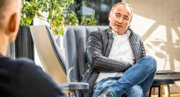 Interview with AMG Chief Philipp Schiemer by auto motor und sport