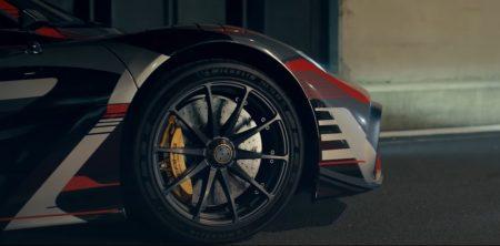 Mercedes-AMG ONE Lewis Hamilton (4)