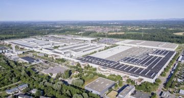Mercedes will produce 8 Mercedes EQ models in 6 plants on 3 continents