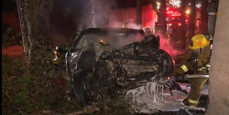 Mercedes-Benz crash driver (4)