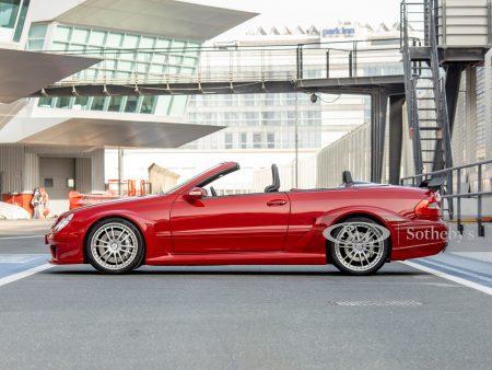 Mercedes CLK DTM AMG (3)