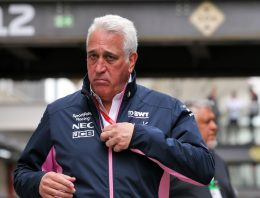 With the help of Mercedes, Billionaire Lawrence Stroll wants to transform Aston Martin in a British Ferrari
