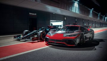 Here we go again. Mercedes-AMG ONE deliveries delayed once more