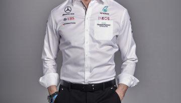 Toto Wolff, Team Principal