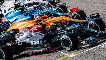 Facebook – Mercedes-AMG Petronas Motorsport