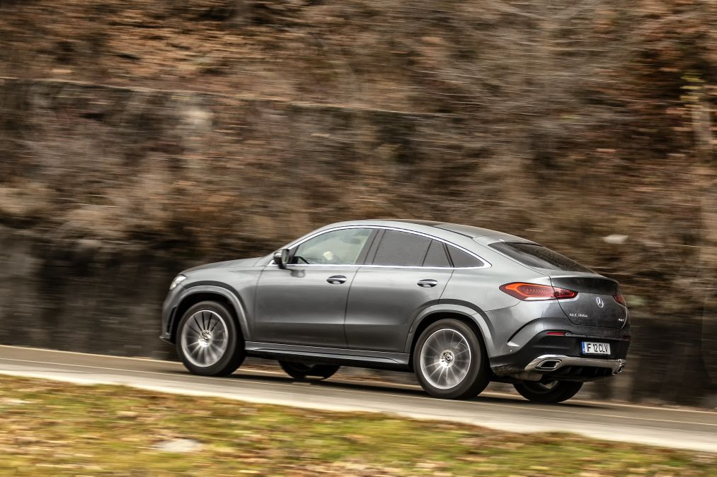 test Mercedes GLE 350 d Coupe (2)