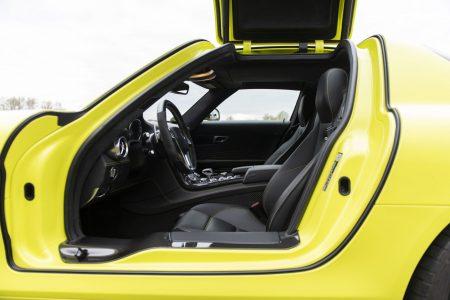 Mercedes-Benz SLS AMG Electric Drive (3)