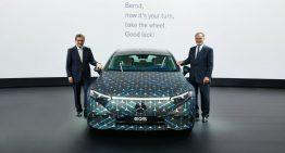 Former CEO BMW, Bernd Pischetsrieder, is the new chairman of Daimler AG