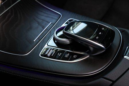 Manual Transmissions Mercedes (1)