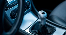 Mercedes Has Seen the Last of Their Manual Transmissions; Here's What We Think About It