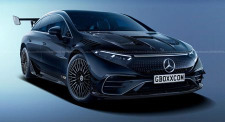 Mercedes-AMG EQS Black Series (1)