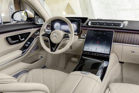 Mercedes-Maybach V8 and V12 price