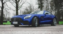 Valtteri Bottas is selling his Mercedes-AMG GT, boss Toto Wolff is driving one