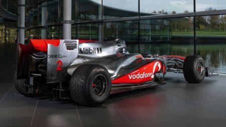 Lewis Hamilton car (3)