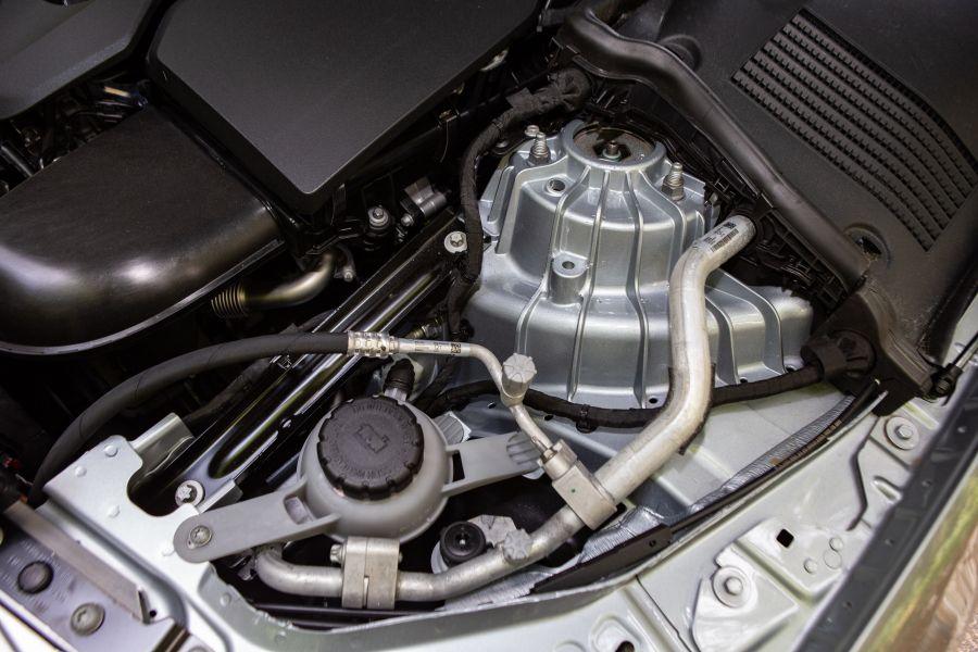 shock absorber Mercedes C-Class W206