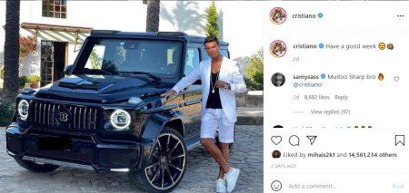 Cristiano Ronaldo Brabus (1)