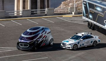 Daimler and Bosch to stop cooperating to produce robotaxis