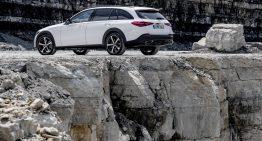 Mercedes-Benz launches the new Mercedes C-Class All-Terrain