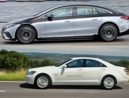 Gorden Wagener says electrification will kill the traditional sedan