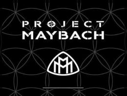 Mercedes will reveal electric Maybach concept
