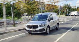 First review Mercedes Citan II: a true Mercedes?