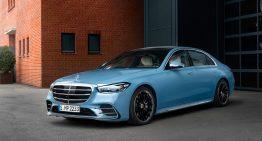 Mercedes replaces the designo label with Manufaktur
